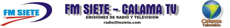 FM Siete Antofagasta