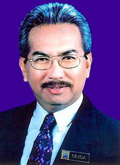 Y.A.B. KETUA MENTERI SABAH