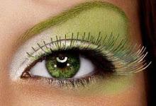 O olhar de quem odeia é mais penetrante do que o olhar de quem ama.