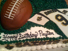 Birthday Cake for Peyton