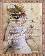 O Verso - Cássia Da Rovare