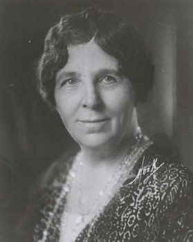 Helen Barrett Montgomery