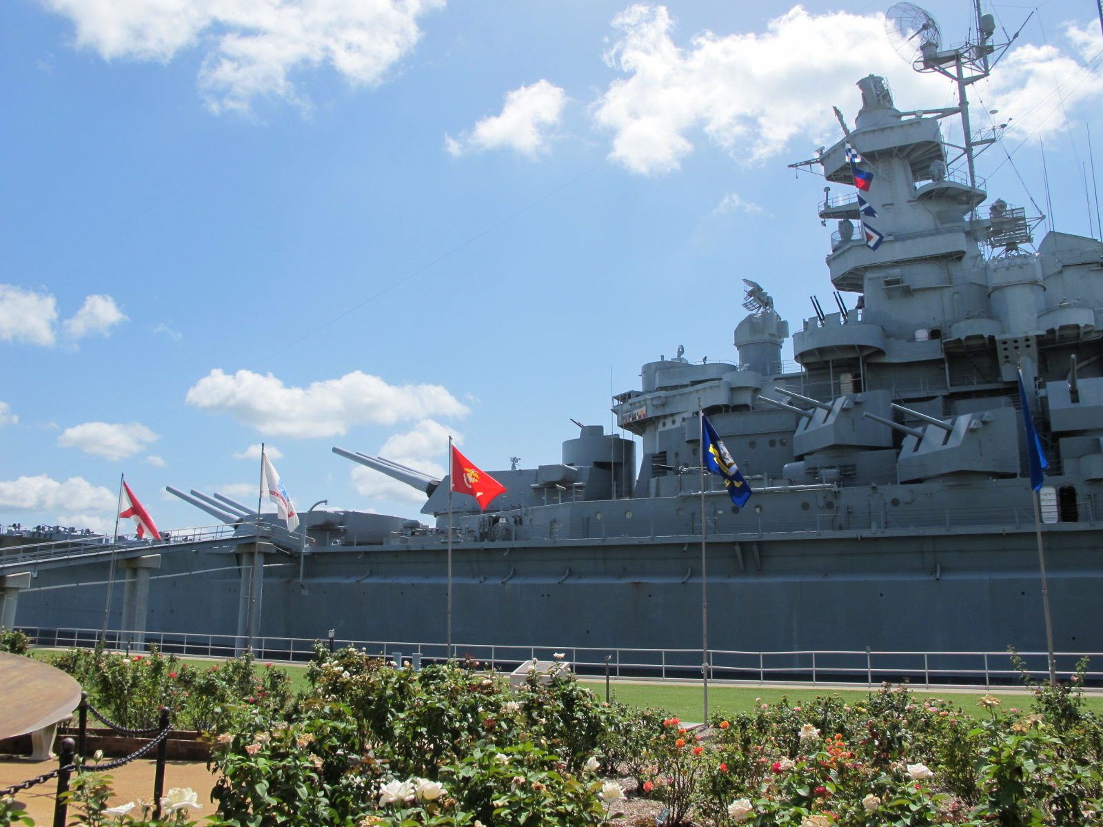 the ss alabama fought in the pacific during wwii and drum cruised pearl harbour and japan