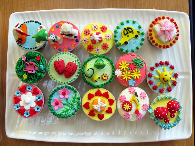 easter cupcakes for kids. easter cupcakes for kids to
