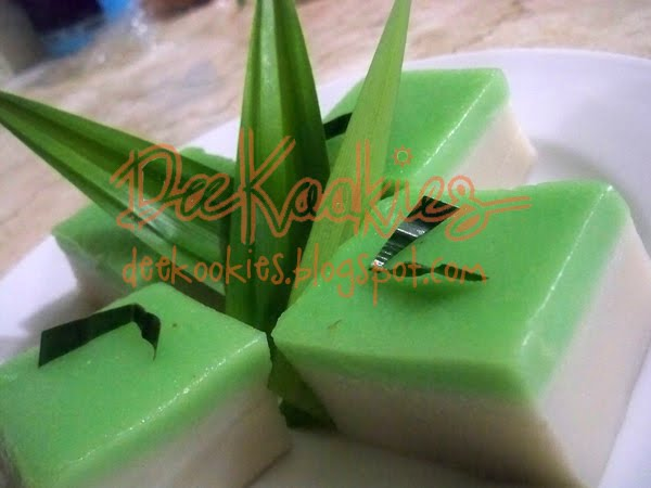 Resep Kue Pandan Cake Ideas and Designs