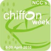 NCC's chiffon week