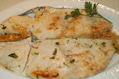cocinar sin miedo pez espada al vino 4 personas