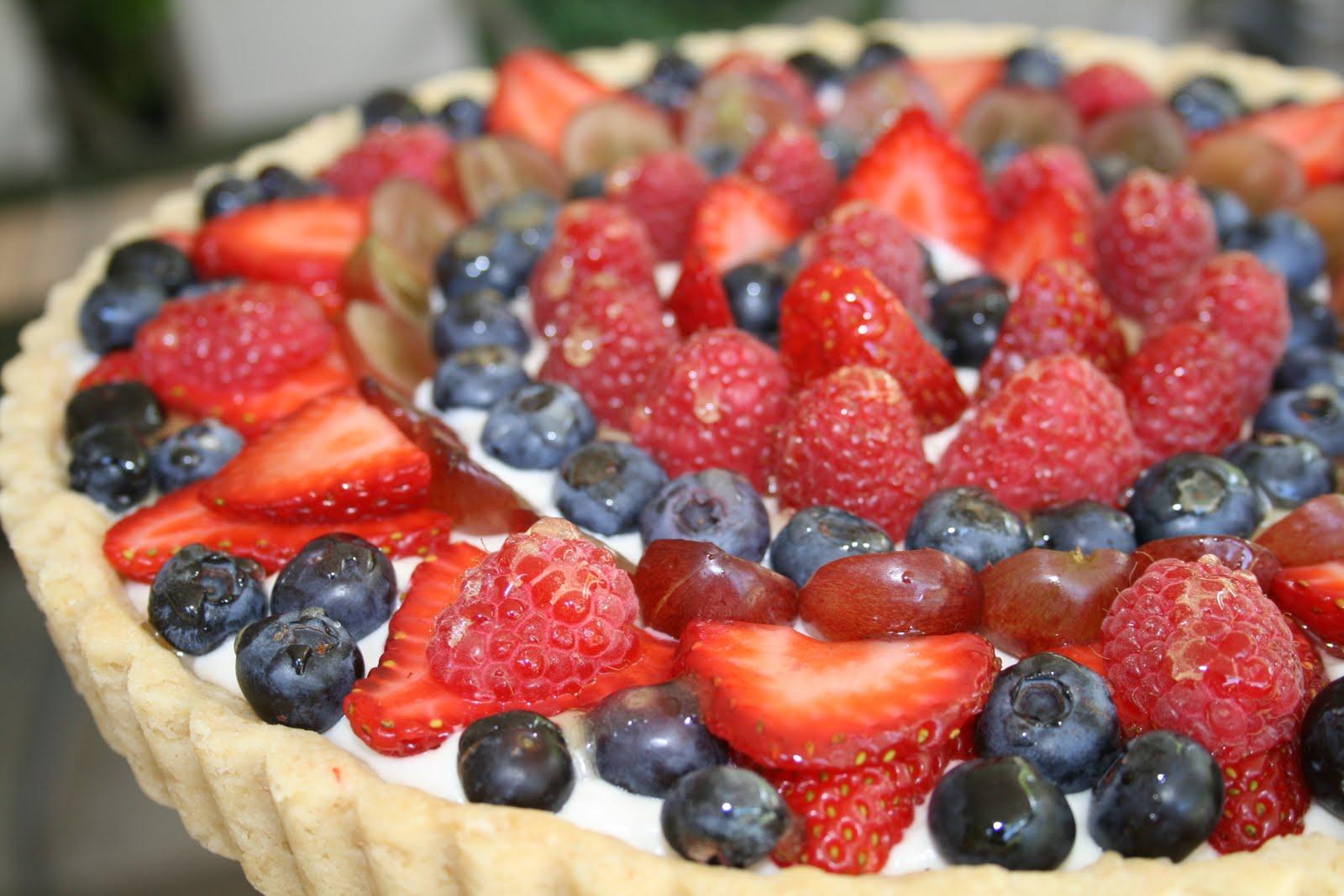 Shortbread Crust Cake Ideas and Designs
