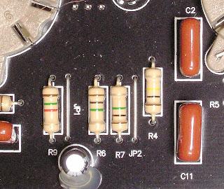 Epiphone Valve Junior R6 R7