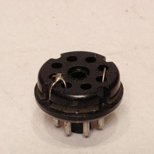 Ampex 600 / 601 input transformer jumper wires