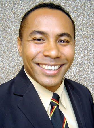 Namatanai Electorate PNG