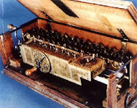 Early counting Device - Articles