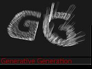 Generative Generation