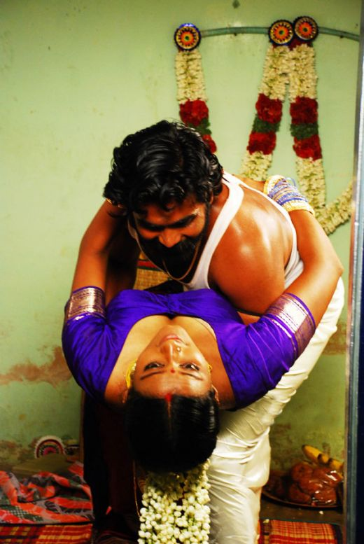 masala first night lovemaking scene