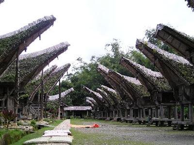 Visit Indonesia 2009