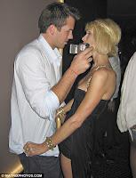 Paris Hilton Doug Reinhardt