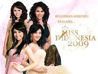 Miss Indonesia 2009
