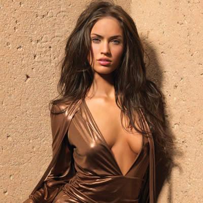 Megan Fox Sexiest Photo