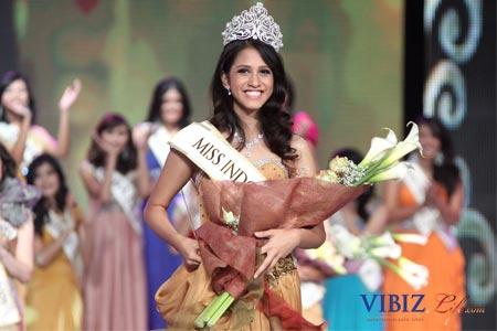 Miss Indonesia 2010