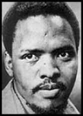 Steve Bantu Biko