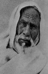 Omar Mukhtar