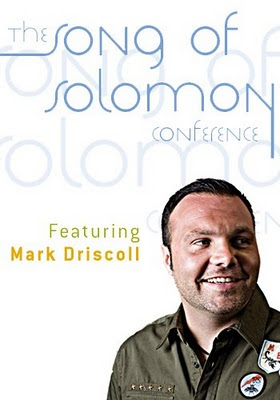 Mark driscoll dating series 8