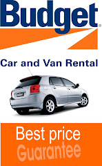 Book your Car Rental now