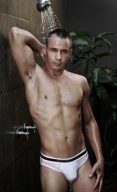 from Luis calvin klein gay