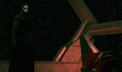 Newest Jedi Knight and younger sister to Stephany kushina VisasBowstoNihilus