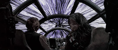 How stuff works: Hyperspace