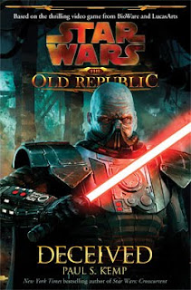 Dramatis Personae for The Old Republic: Decieved