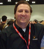 Haden Blackman Resigns From LucasArts