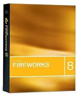 Baixar - Fireworks 8 com Serial Crack - Download