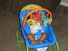 Malaya Loves Her Toys