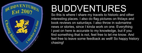 Buddventures