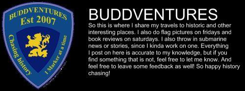Buddventures