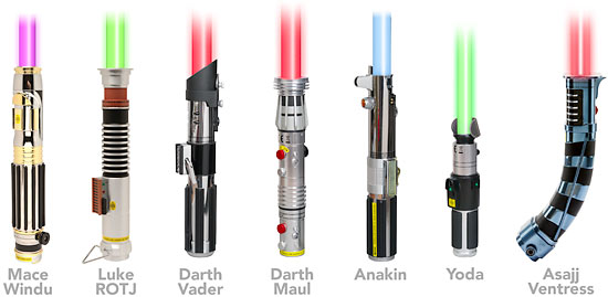 Star-Wars-Gift-Blog-Force-FX-Lightsabers