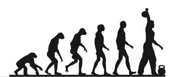 ...és lépj az evolúció következő lépcsőfokára!