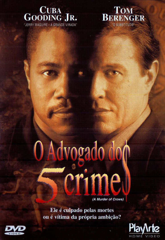 O Advogado dos 5 Crimes – Dublado – Filme Online