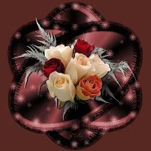 Rosas que falam ao coração