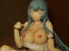 Shiryu Bikini - 10/23/10