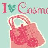 Cosmo cricket.