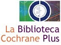 La biblioteca Cochrane Plus
