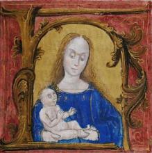 Marientid - Zeit für Maria