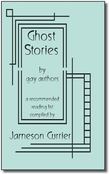 ... Expo for my collection of gay-themed ghost stories The Haunted Heart and ...