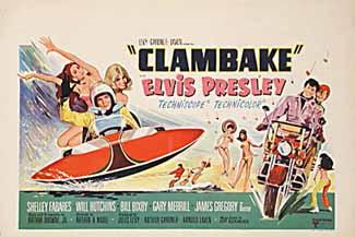 Have A Clambake!!
