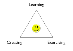 Happy Balance