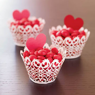 Valentine Craft Ideas on Life Is A Banquet  Valentine Entertaining