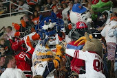 Best Mascot Fights of All-Time