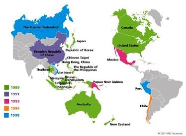 Ázsiai és Csendes-óceáni Gazdasági Együttműködés (APEC)